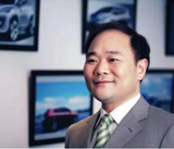 全国人大代表李书福两会建议:修订标准让电动汽车