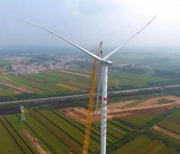 累计787台风电机组,涉及25个风电项目!华电宁夏启动2021~2022两年度风机定检招标!