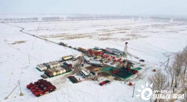 中国石油大庆油田:连续5年保持中国最大原油生产基地地位