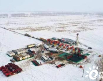 中国石油大庆油田:连续5年保持中国最大<em>原油生产</em>基地地位