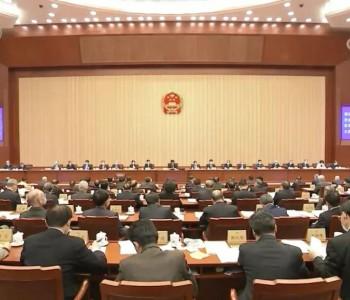 11位省级政府一把手被新补选为全国人大代表