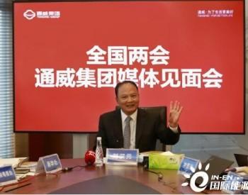 刘汉元:加快碳中和进程 筑牢我国能源和外汇安全体系