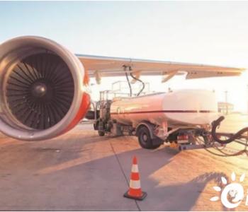 航空燃油成全球油市最大变数