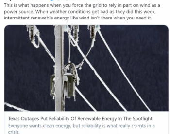 美国成为停电大国:恶劣天气只是部分原因,设备老旧是关键!