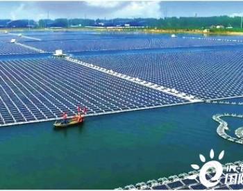 """2021年山东能源工作""""这样干"""" 打造""""风光储一体化""""基地"""