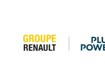 雷诺与普拉格能源将在氢燃料轻型商用车领域展开合作