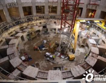 世界最大<em>核聚变</em>反应堆ITER将进行燃料试运行