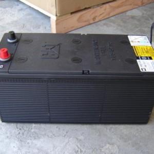 卡特蓄电池101-4000卡特彼勒CAT电瓶12V190AH
