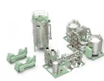 瓦锡兰与SAACKE联手进入<em>液化气船市场</em>