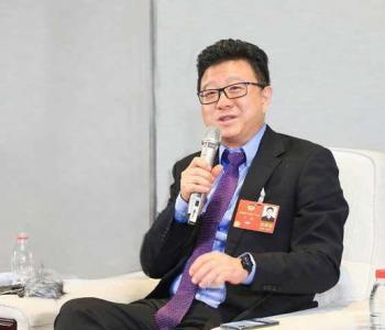 全国政协委员网易丁磊两会提案:推动新能源汽车电池标准化【两会声
