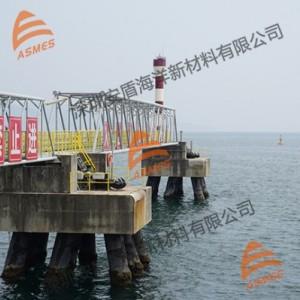 安盾护甲海洋防腐级水泥基防水防腐材料