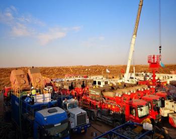 长庆油田刷新实现千万吨油气产量全国最快纪录