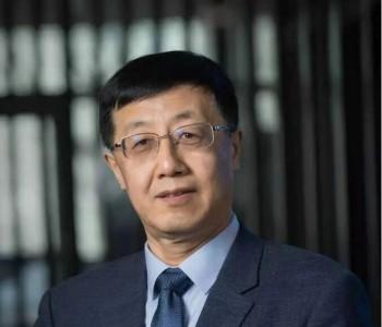 """金风科技董事长武钢:建议推动百千万""""碳中和"""