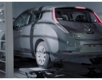 电动汽车充电公司Ample在美国成立电动汽车电池更换站