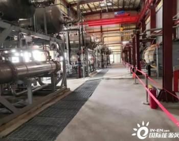 年产氢气1.6亿标方,国内最大一体化可再生能源制氢储能项目投运