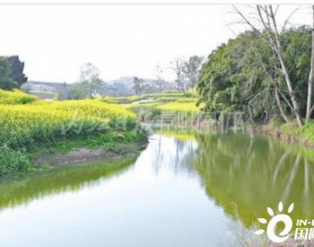 日处理能力1850吨:四川内江市中区11个污水处理站