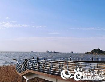 《长江保护法》有望破解流域碎片化治理状态