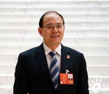 全国人大代表、江汽集团周福庚:建立新能源车