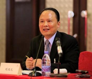 全国人大代表、通威集团董事局主席刘汉元:牢牢掌