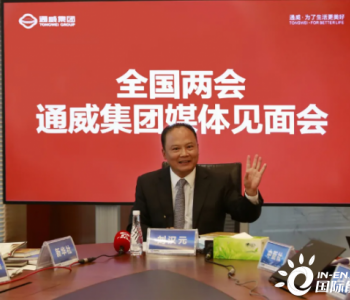 刘汉元代表:推进清洁能源替代,加快碳中和进程【