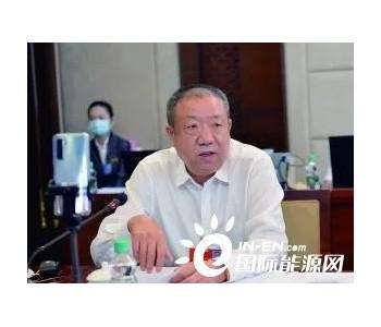 全国人大代表、宝泰隆董事长焦云:推动煤基清洁能