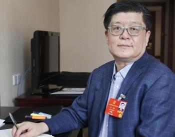 全国人大代表、金晶科技董事长王刚:鼓励玻璃行业转产到光伏行业 助力碳中