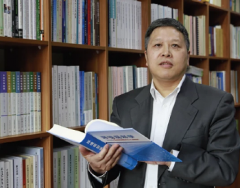 全国人大代表、生态环境部环境规划院院长王金南:五年奋斗,天蓝了水绿了土净了【两会声音】