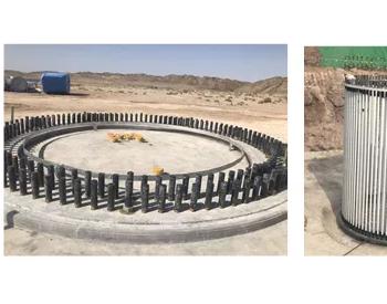 风机基础预应力锚栓运行维护的必要性