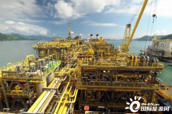圭亚那海上石油活动大幅增加