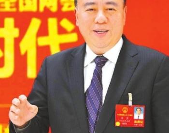 <em>九洲集团</em>董事长李寅:建议政策护航生物质能行业健康发展