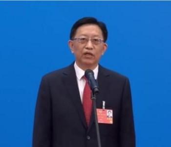 全国政协委员、<em>中国节能</em>董事长宋鑫:为新时代生态文明建设鼓与呼【两会声音】
