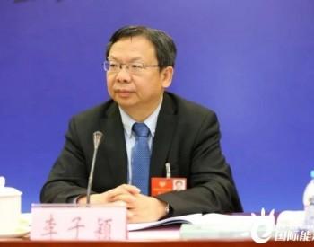 全国政协委员李子颖:我国地热发电产业急需政策支持【两会声音】