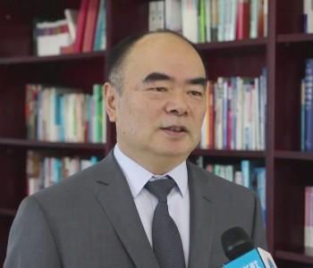 全国人大代表、阳光电源董事长曹仁贤:为碳达峰、