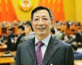 全国政协委员姜耀东:应加快煤层气抽采利用【两会声音】