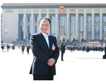 刘汉元代表:加快碳中和进程 筑牢我国能源和外汇