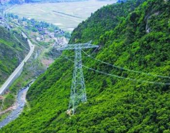 2021年山西首个特高压电网工程项目全面复工