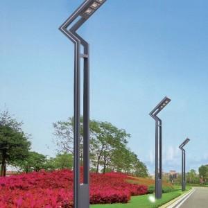 承德园林LED景观灯庭院灯批发、定做