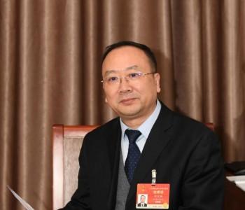 全国人大代表刘宏新:加快特高压外送通道建设,打造山西电力外送基地【两会声音】