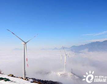 研究表明结冰会使风力发电机组损失高达80%的发电量