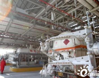 广东清远天然气分布式能源站建设项目,建成后年发电量11亿千瓦时