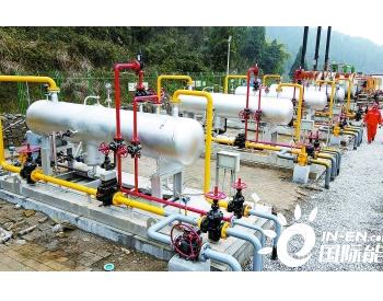 稳产技术助涪陵页岩气田可持续发展