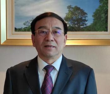 全国政协委员杨玉成:在可再生能源示范区开展储能