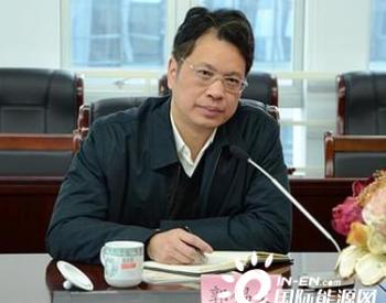 宁德市委书记郭锡文:加快电化学储能产业发展