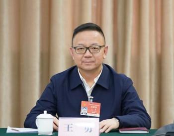 王勇代表:推动页岩气、煤层气开采开发迈上新台阶【两会声音】