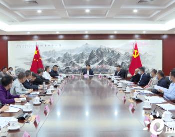 广东阳西县全力打造全国最大的 千亿级海上风电生产基地