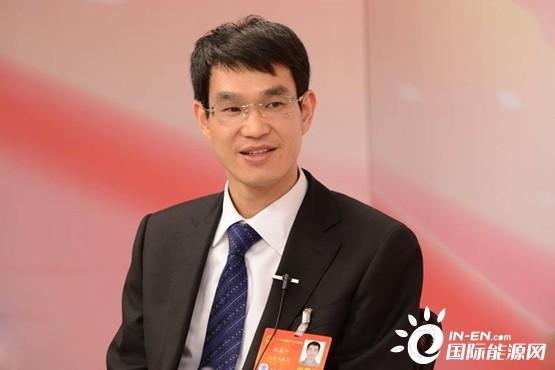 全国人大代表、晶科能源CEO陈康平:推动光伏建筑一体化的规范化、标准化发展【两会声音】