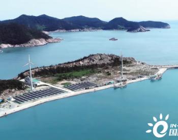 韩国直流配电系统示范项目