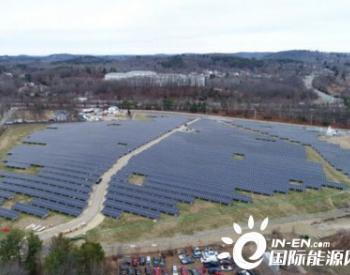 Stem公司在马萨诸塞州<em>垃圾填埋场</em>部署2MW/9MWh电池储能项目