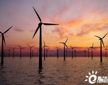 希腊近海将建造浮式风电场