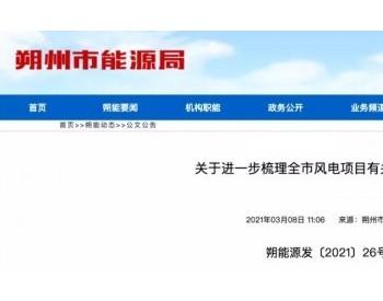 山西朔州:分散式风电需提供年底并网承诺,否则将清理